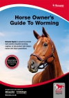 Horse Owner's Guide to Worming