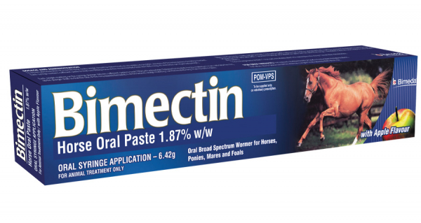 Bimectin Oral Paste